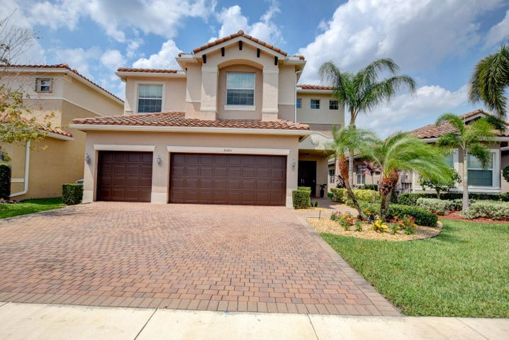 8261 Savara Streams Lane, Boynton Beach, FL 33473