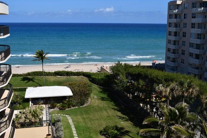 3440 S Ocean Boulevard 708s, Palm Beach, FL 33480