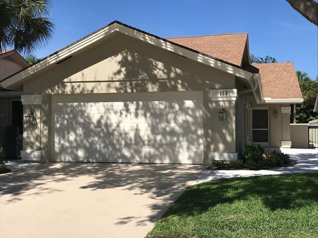 Remodeled pool home. Only a short 10 minute walk from one of the best beaches near the Juno Beach Pier. Bright rooms & neutral finishes 3/2 2 car garage w/ an added spacious loft! Loft can be used as an off. space or converted to a 4th bedroom. High ceilings! Top of the line SS Bosch kitchen appliances. Farm sink, upgraded quartz counter tops, soft close shaker wood cabinets w/custom hood. Over sized kitchen island w/storage. Wood plank tile throughout the entire home. Master bath w/spacious shower, double sink vanity w/plenty of storage. His & hers closets in master bedroom. Laundry room w/brand new washer & dryer, storage cabinets & deep SS sink. Impact windows & doors. Paved front walkway & pool deck. Updated pool tile & new salt system pool pump. Recessed lighting, plantation shutters.