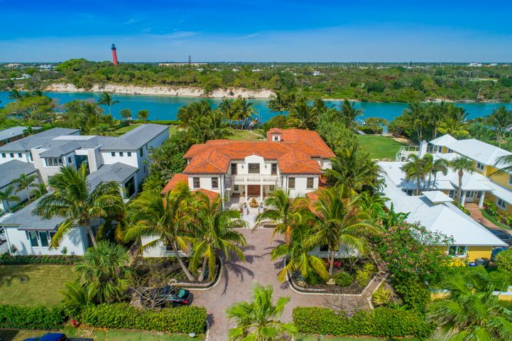 103 Lighthouse Drive, Jupiter Inlet Colony, FL 33469