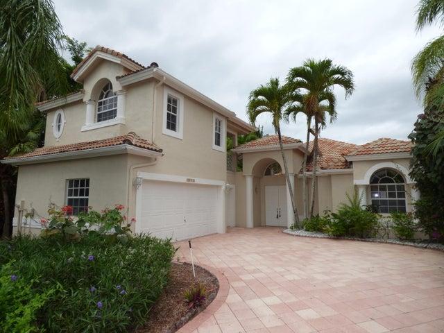 10726 Greenbriar Villa Drive, Lake Worth, FL 33449