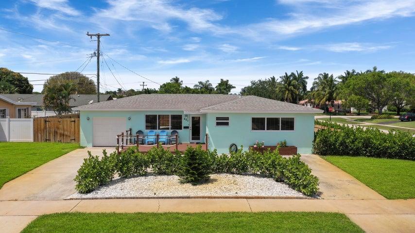401 Inlet Road, North Palm Beach, FL 33408