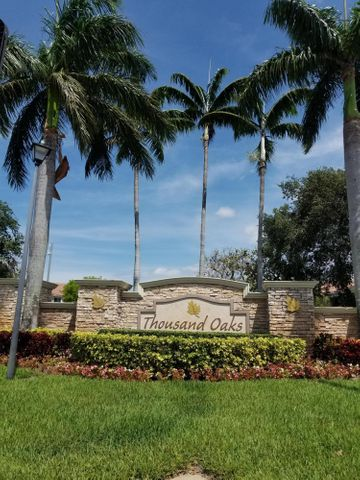 2206 Oakmont Drive, Riviera Beach, FL 33404