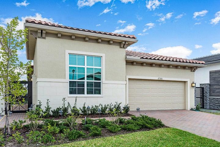4785 Marston Lane, Lake Worth, FL 33467