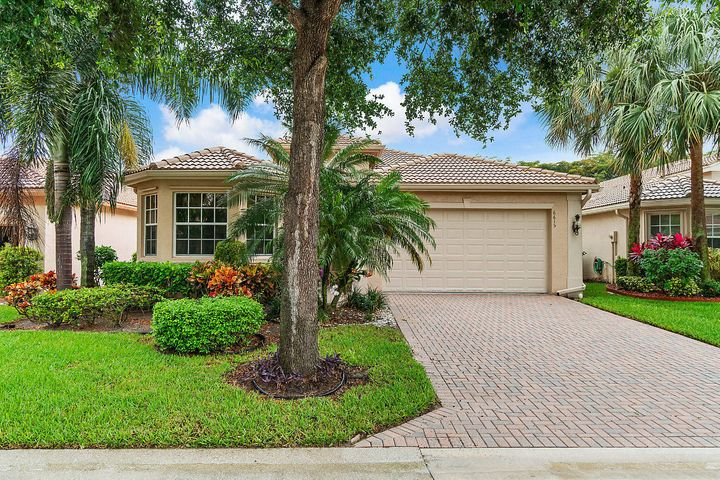 6615 Capistrano Beach Trail, Delray Beach, FL 33446