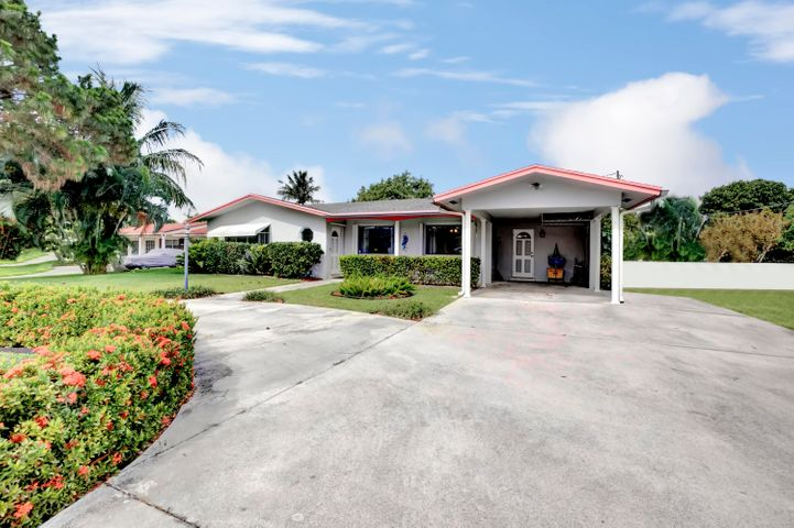 2925 SE 1st Court, Boynton Beach, FL 33435
