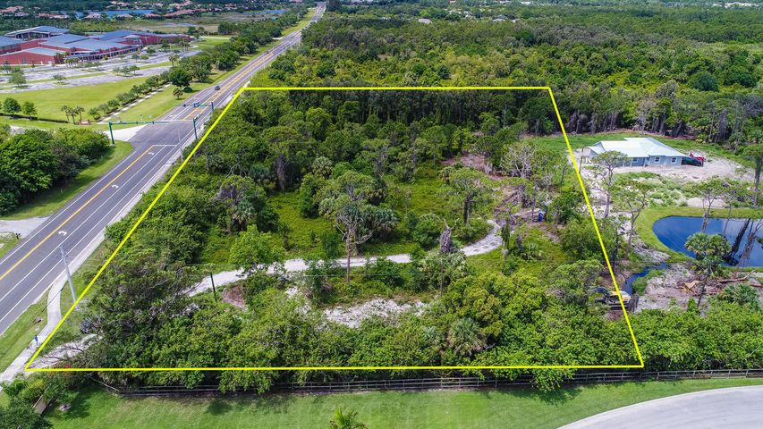 0 SE Cove Road, Stuart, FL 34997