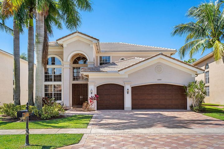 10885 Sunset Ridge Circle, Boynton Beach, FL 33473