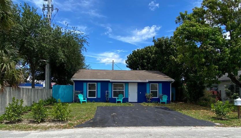 24 E 25th Street, Riviera Beach, FL 33404