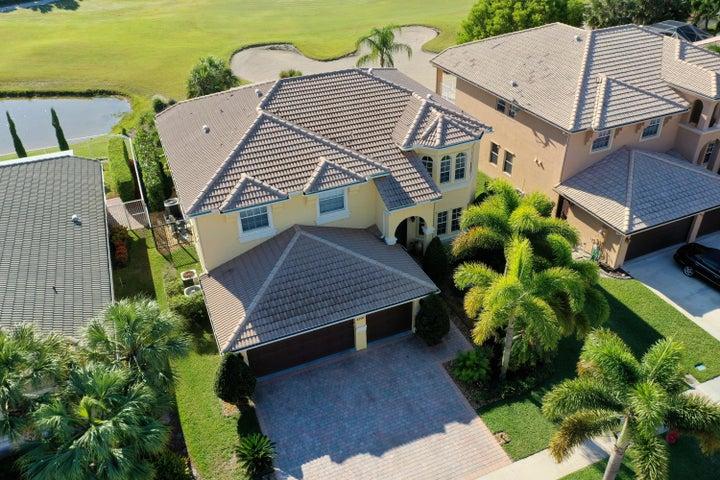 2297 Ridgewood Circle, Royal Palm Beach, FL 33411