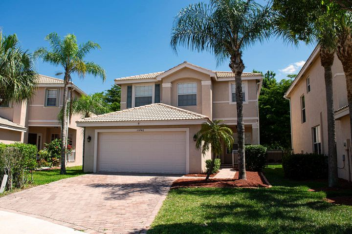 11446 Silk Carnation Way, Royal Palm Beach, FL 33411