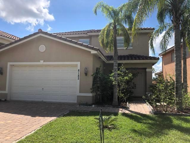 8182 Mariposa Grove Circle, Royal Palm Beach, FL 33411