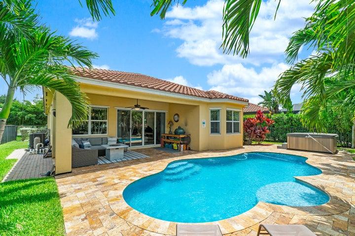 2841 Bellarosa Circle, Royal Palm Beach, FL 33411