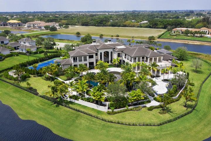 Rockybrook Estate