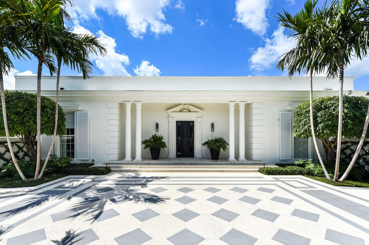 310 Polmer Park, Palm Beach, FL 33480