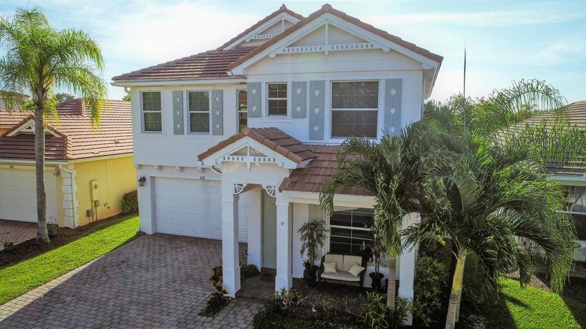 428 Belle Grove Lane, Royal Palm Beach, FL 33411