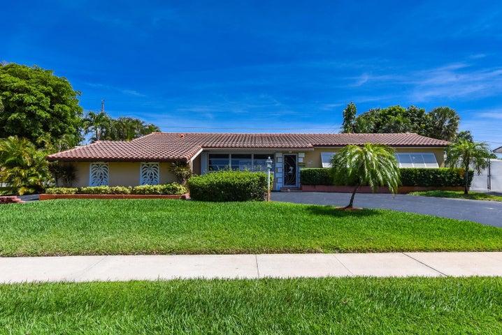 541 Kingfish Road, North Palm Beach, FL 33408