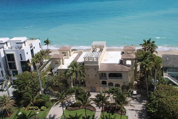 The Toscana Private Beach Club