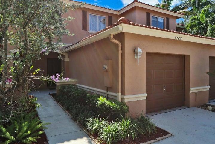 8102 Big Pine Way, Riviera Beach, FL 33407