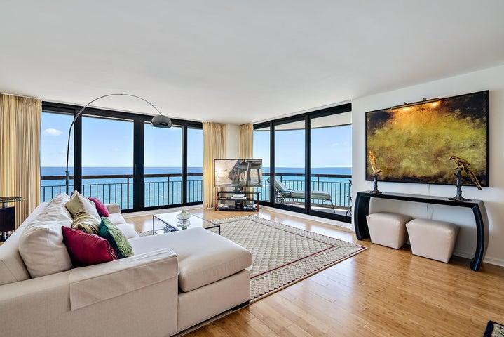 4000 N Ocean Drive 1402, Singer Island, FL 33404