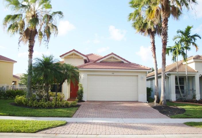 588 Belle Grove Lane, Royal Palm Beach, FL 33411