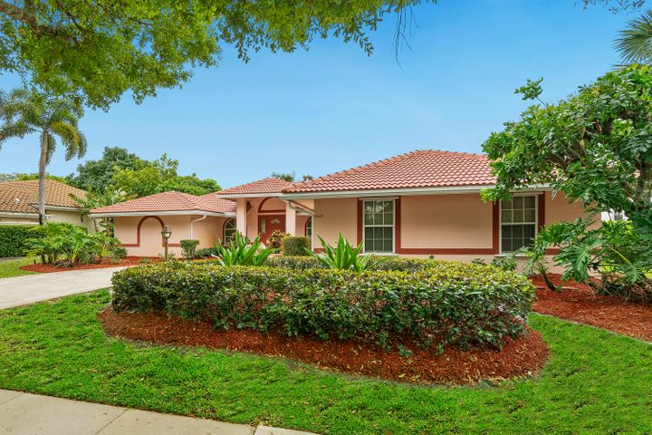 6049 Winding Lake Drive, Jupiter, FL 33458