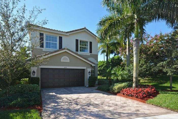 8292 Triana Point Avenue, Boynton Beach, FL 33473