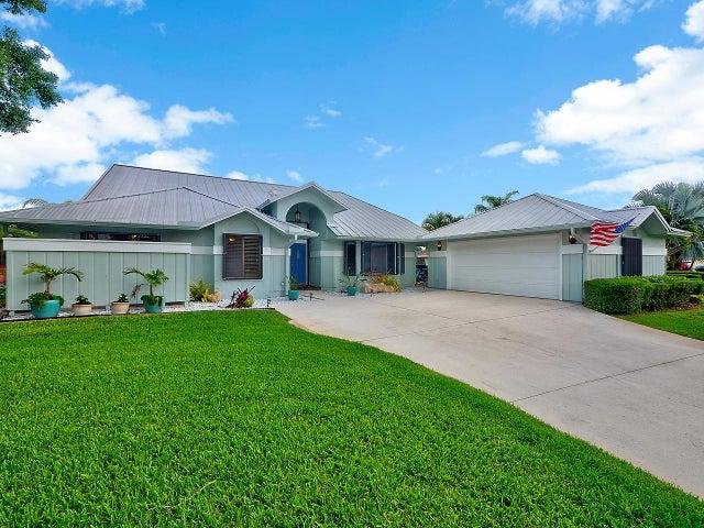 867 SW Catalina Street, Palm City, FL 34990