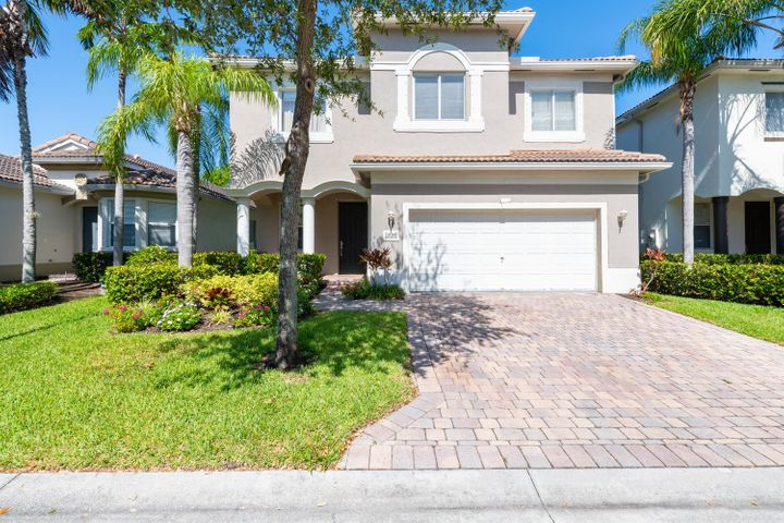1225 Rosegate Boulevard, Riviera Beach, FL 33404