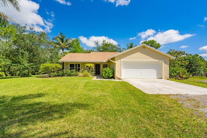 17663 42nd Road N, Loxahatchee, FL 33470