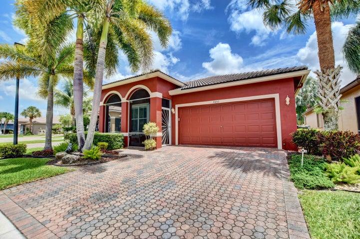 8450 Siciliano Street, Boynton Beach, FL 33472