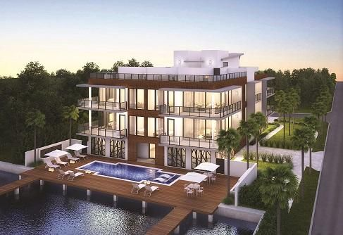 Effortless waterfront luxury awaits at Cove 4, the newest creation of acclaimed Seaside Builders, where wide cove-like Intracoastal waters providethe setting for just four single-level townhomes ideally located steps from the beach and a few blocks from exciting Atlantic Avenue. The condominium's relaxing outdoor lounge space, pool, and on-site boat slips bring an exclusive resort experience, with each residence also enjoying its own private rooftop terrace with spa and summer kitchen. Having private elevator access from the ground floor, which provides two garage spaces for every townhome,.The information herein is deemed reliable and subject to errors, omissions or changes without notice. Buyer must pay Development fee of 1.5% of purchase price at closing. DISCLAIMER:  Builder and/or Seller reserve the right to make changes and/or modifications to plans, specifications, features, colors and prices.  All plans and elevation renderings shown are artists' conceptions and are not to scale.  The information herein is believed to accurate but not guaranteed and may be subject to errors, omissions and changes without notice.  All measurements, dimensions, room sizes and lot sizes are approximate.  Buyer pays title insurance, Florida documentary stamps, development fees, and all other closing costs. Taxes are based on vacant land only and subject to change.  DISCLAIMER: Information published or otherwise provided by Premier Estate Properties, Inc. and its representatives including but not limited to prices, measurements, square footages, lot sizes, calculations and statistics are deemed reliable but are not guaranteed and are subject to errors, omissions or changes without notice. All such information should be independently verified by any prospective purchaser or seller. Parties should perform their own due diligence to verify such information prior to a sale or listing. Premier Estate Properties, Inc. expressly disclaims any warranty or representation regarding such information. Prices published are either list price, sold price, and/or last asking price. Premier Estate Properties, Inc. participates in the Multiple Listing Service and IDX. The properties published as listed and sold are not necessarily exclusive to Premier Estate Properties, Inc. and may be listed or have sold with other members of the Multiple Listing Service. Transactions where Premier Estate Properties, Inc. represented both buyers and sellers are calculated as two sales. Premier Estate Properties, Inc.'s marketplace is all of the following: Vero Beach, Town of Orchid, Indian River Shores, Town of Palm Beach, West Palm Beach, Manalapan Beach, Point Manalapan, Hypoluxo Island, Ocean Ridge, Gulf Stream, Delray Beach, Highland Beach, Boca Raton, East Deerfield Beach, Hillsboro Beach, Hillsboro Shores, East Pompano Beach, Lighthouse Point, Sea Ranch Lakes and Fort Lauderdale. Cooperating Brokers are advised that in the event of a Buyer default, no commission will be paid to a cooperating Broker on the Deposits retained by the Seller. No commissions are paid to any cooperating broker until title passes or upon actual commencement of a lease. Some affiliations may not be applicable to certain geographic areas. If your property is currently listed with another broker, please disregard any solicitation for services. Copyright 2020 Premier Estate Properties, Inc. All Rights Reserved.  Buyer pays title insurance, Florida documentary stamps, and all other closing costs. Taxes are based on vacant land only and subject to change. In the event a Buyer defaults, no commission will be paid to either Broker on the Deposits retained by the Seller. No Commissions Paid until Title Passes.  DISCLAIMER:  Builder and/or Seller reserve the right to make changes and/or modifications to plans, specifications, features, colors and prices.  All plans and elevation renderings shown are artists' conceptions and are not to scale.  The information herein is believed to accurate but not guaranteed and may be subject to errors, omissions and changes without notice.  All measurements, dimensions, room sizes and lot sizes are approximate.