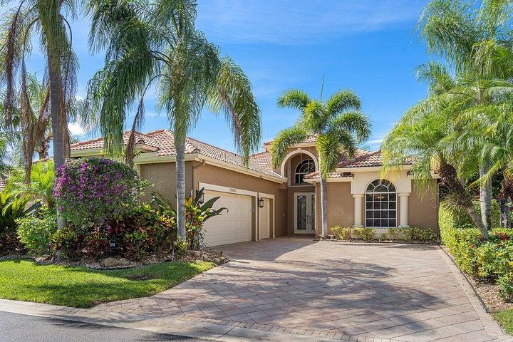 10758 Greenbriar Villa Drive, Lake Worth, FL 33449