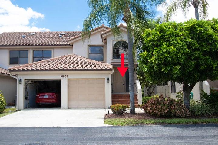 10039 53rd Way S 2304, Boynton Beach, FL 33437