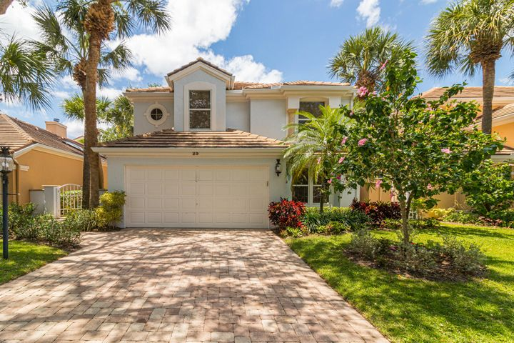 25 Grand Bay Circle, Juno Beach, FL 33408