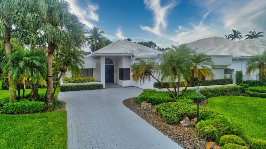7246 Gateside Drive, Boca Raton, FL 33496