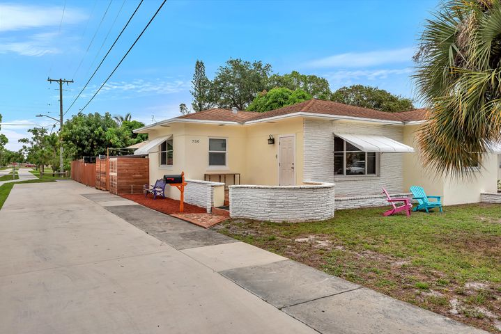 730 N D Street, Lake Worth Beach, FL 33460