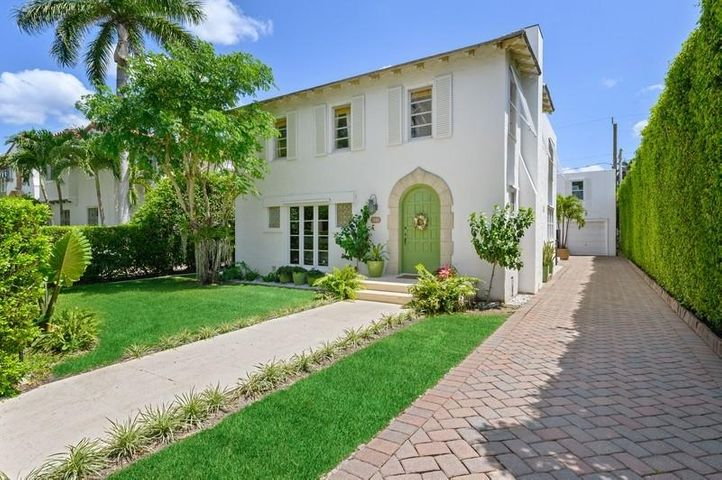 222 Seaspray Avenue, Palm Beach, FL 33480