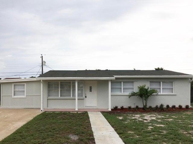 3551 Everglades Road, Palm Beach Gardens, FL 33410