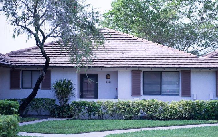 512 Club Drive, Palm Beach Gardens, FL 33418