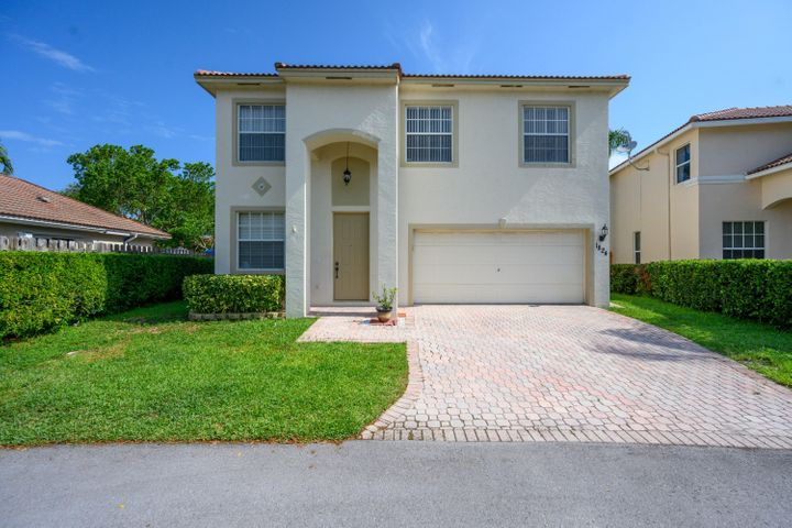 1824 Capeside Circle, Wellington, FL 33414