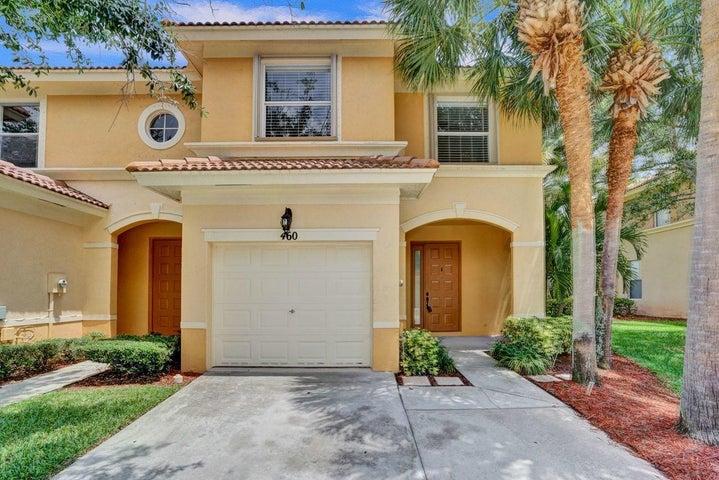 460 Rainbow Springs Terrace, Royal Palm Beach, FL 33411