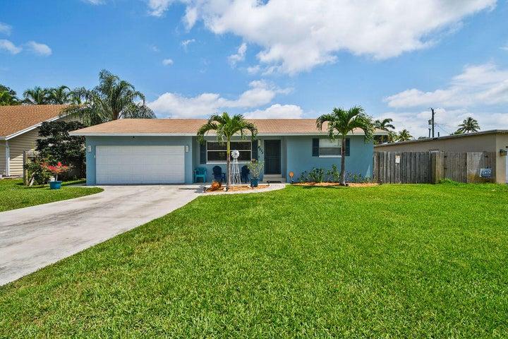 4573 Dolphin Drive, Lake Worth, FL 33463