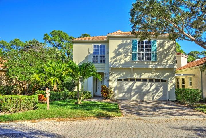 25 Via Verona, Palm Beach Gardens, FL 33418