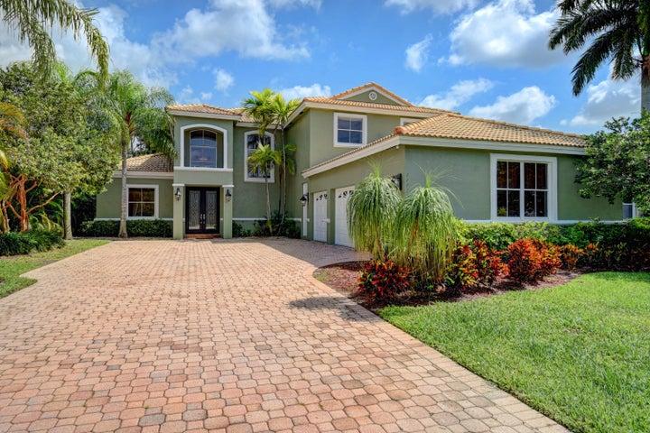 11113 Blue Coral Drive, Boca Raton, FL 33498