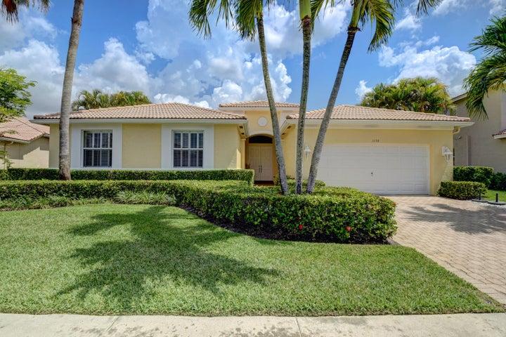 11153 Sandyshell Way, Boca Raton, FL 33498