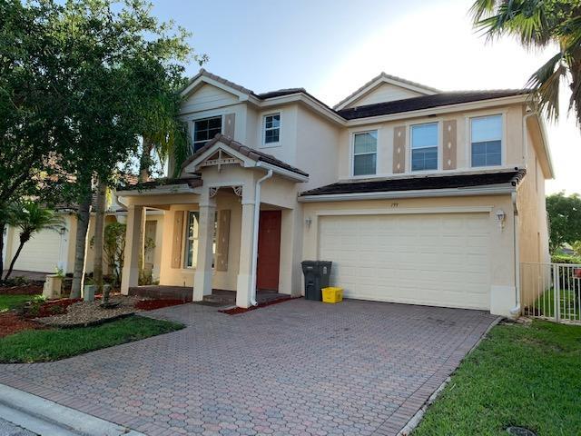 199 Mulberry Grove Road, Royal Palm Beach, FL 33411
