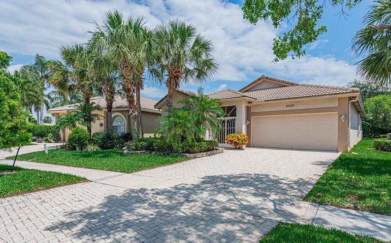 9046 Bay Point Circle, West Palm Beach, FL 33411