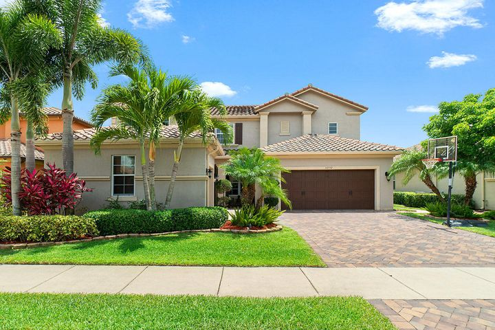 10552 Longleaf Lane, Wellington, FL 33414