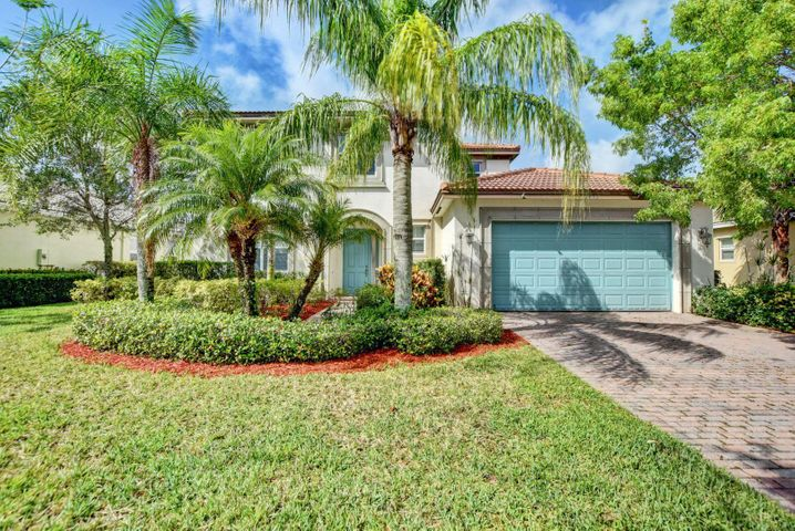 2402 Bellarosa Circle, Royal Palm Beach, FL 33411